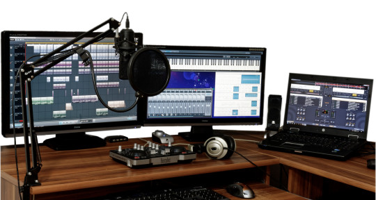 Music Production Studio - Carry A Tune Studio