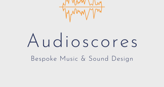 Photo of Audioscores