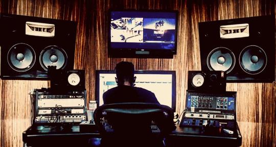 Mix & Mastering Engineer - travtheengineer