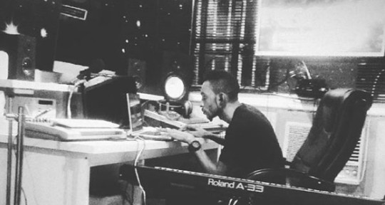 mixing & mastering / Producer - dgunzbeatz
