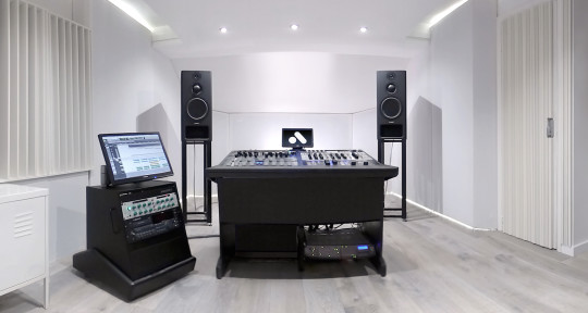 Photo of Airlab Mastering