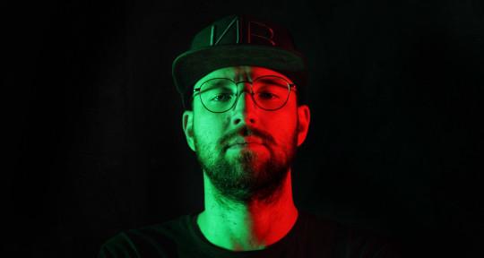 Sound producer / Сool guy  - Nevelskiy