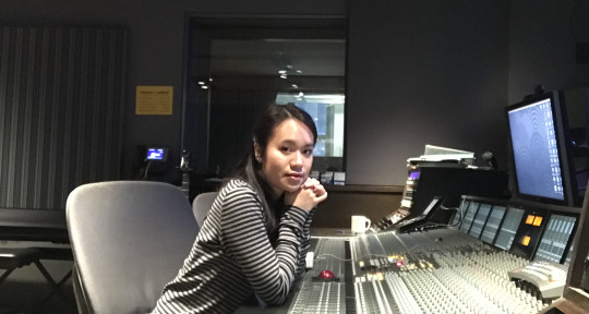 Remote Mixing & Mastering - Pari Songmuang