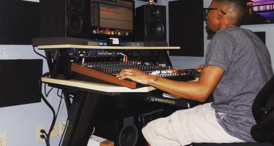 Remote Mixing and Mastering - SoundAlarm Studio