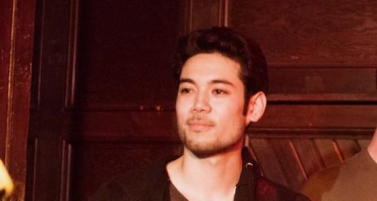 Photo of Toshihiro Imabayashi