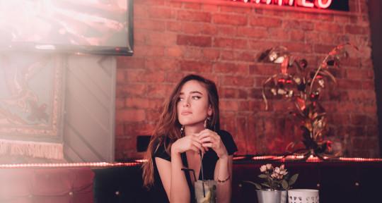 Professional vocalist & writer - Clara