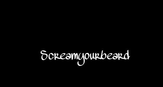 Photo of Screamyourbeard