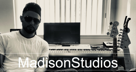EDM, R&B, POP, Trap, Reggaeton - Madison Studios