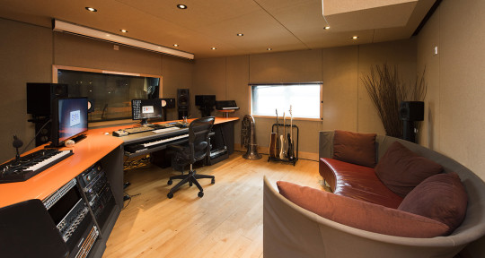 Photo of Soho Sonic Studios