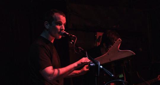 Musician, Producer, Composer - Alexander Tebeleff