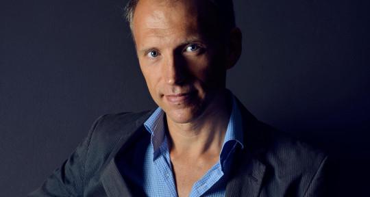 arranger, composer - Jeroen