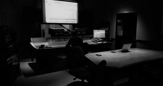 Music Producer/Composer/Mixing - Josh Parsons