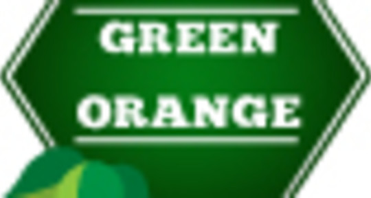Photo of Green Orange Production