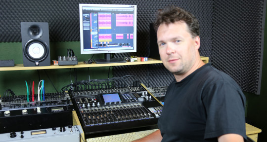 Photo of Mixing, Editing and Mastering
