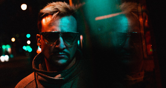 "'Mixing, Mastering, Producer' - Martin ""Adium"" Sinotte"