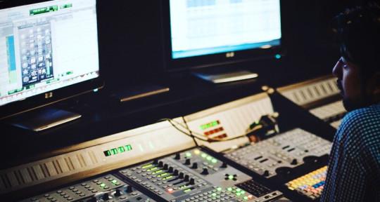 Remote Mixer & Mastering  - Arturo H Jaramillo