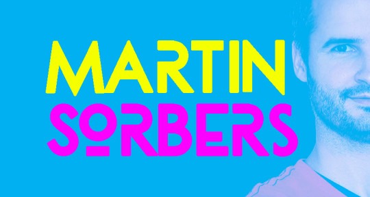 Ghost producer  - Martin Sorbers