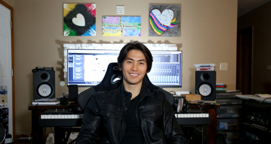 Music Producer - Mark Shian
