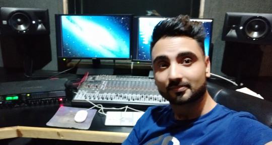 Music Making, Mixing,  - Bhavdeep Ghai