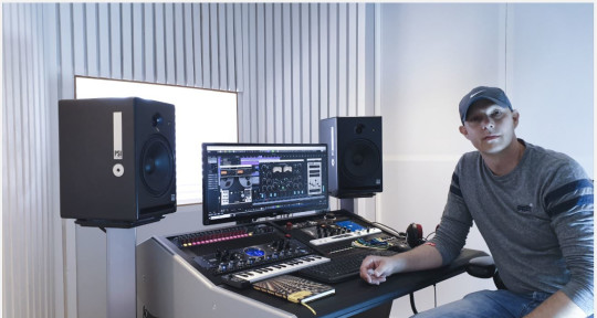 Photo of Mixing-online.co.uk