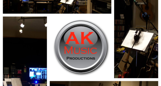 Photo of Andy Kotz-AKMusic Productions