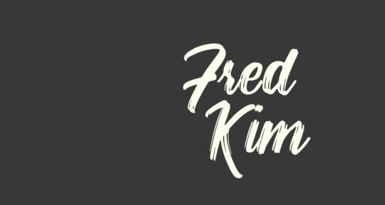Mixing, Producer, Guitarist - Fred Kim