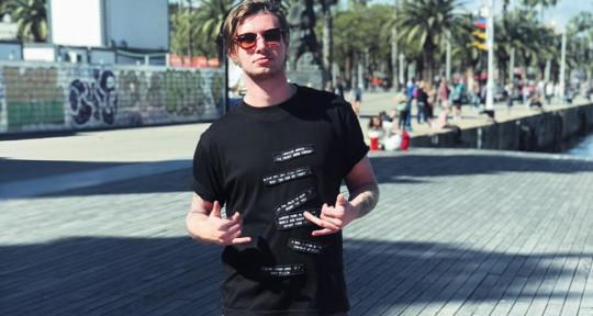 Photo of Patrik S