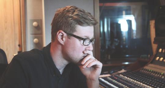 Record /// Mix /// Edit - Kenny Harrington