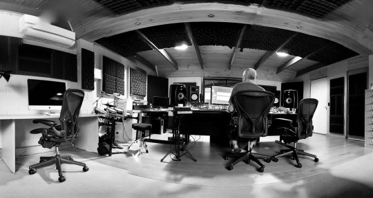 Photo of Phoenix Sound Studios