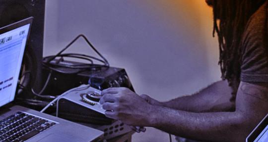 Sound Engineer, Producer,  - SincereTheGreat