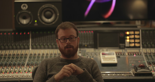 Remote Mixing & Mastering - Mike Gavin