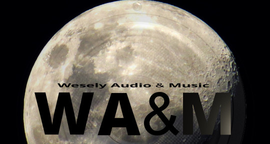 Photo of Wesely Audio & Music