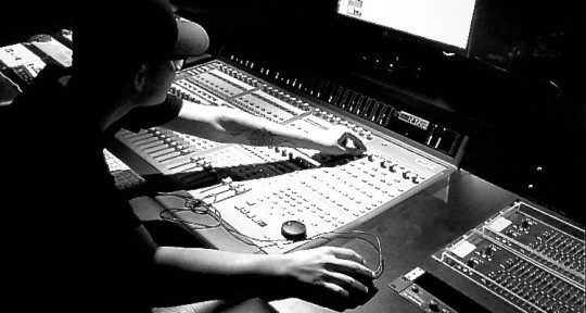 Composer, Mix y Mastering - Mendez The Kapo