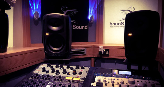 Professional Audio Mastering  - Kingsview Sound Mastering