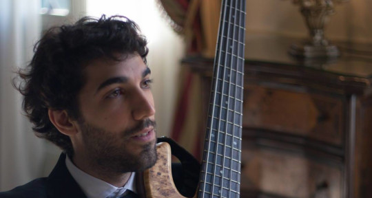 Photo of Manuele Maestri