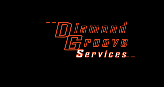 Remix/mix & Mastering - Diamond Groove Services