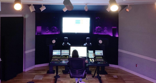 Remote Mixing and Mastering - Kara Greskovic