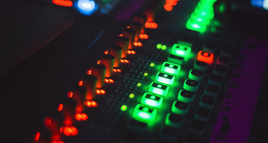 Music Producer/ - Steele Miles
