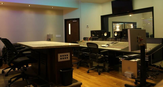 Photo of Legacy Sound - Palm Beach