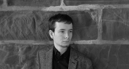 Photo of Benjamin Hobson