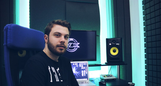 Music Producer - Tancredi Trionfi