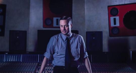 Mixer/Engineer/Producer - Pat Hundley (MIX LV)