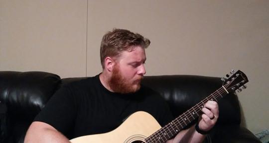 Photo of Garrett