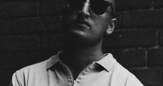 Music Producer & Engineer  - Dom Dias