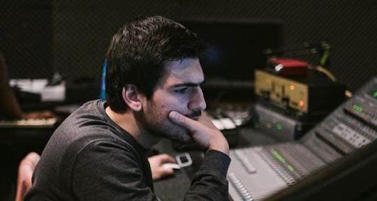 Instruments/Mixing/Mastering - Daniel Faustino