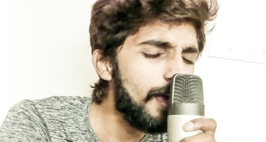 """composing"" ""mixing"" - Vidhur savyasachin"