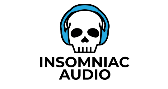 Recording Studio, Music Prod - Insomniac Audio