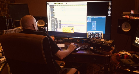 Producer, mixing and sound pro - Future Sound Studios
