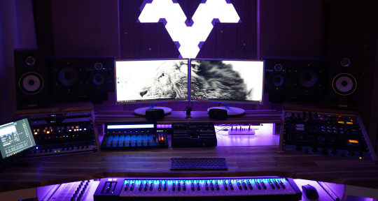 Photo of VOG STUDIOS