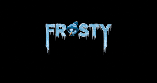 Photo of Frosty